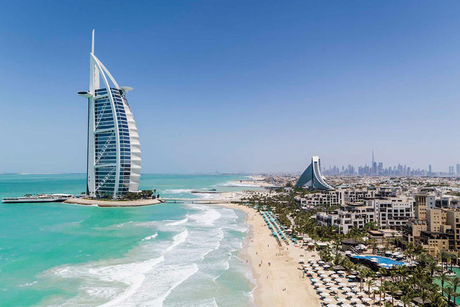 More than half UAE residents will book staycations, finds Time Out Dubai