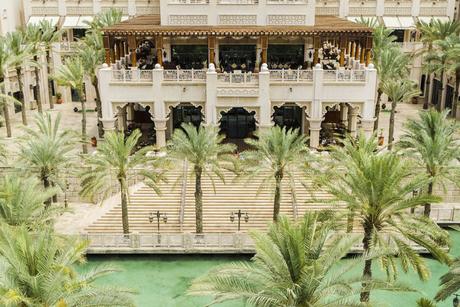 French Riviera pop-up restaurant opens at Dubai's Jumeirah Al Qasr