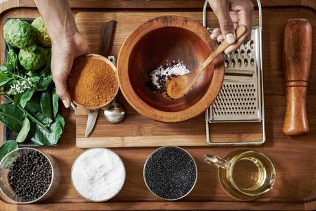 Six Senses reveals at-home wellness recipes
