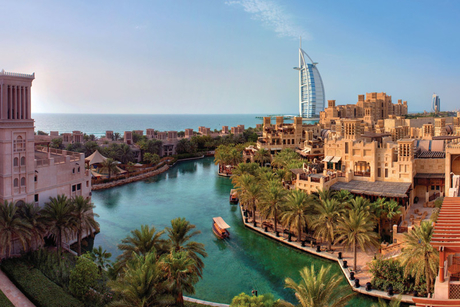 Dubai Retail asked for rent relief by Madinat Jumeirah restaurants