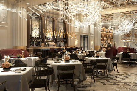 Daniel Boulud to open restaurant at Sofitel Dubai Wafi