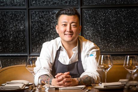 Cé La Vi Dubai chef to host online cooking lesson