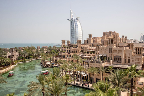 Jumeirah Group continues to roll out safety measures