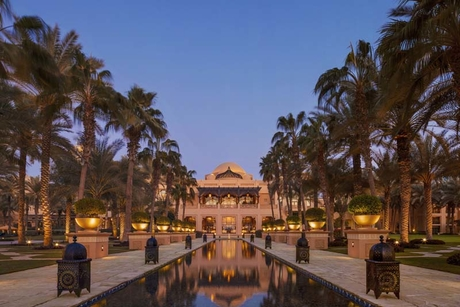 Photos: Staycation offers across UAE hotels (UPDATED)