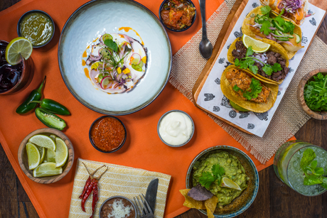 Dubai's La Tablita reopens for diners