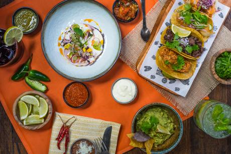 Dubai's La Tablita reopens for diners