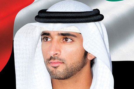 Dubai Crown Prince attends Jumeirah Group's Turtle Rehabilitation Project