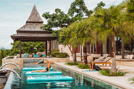 Photos: Anantara to celebrate International Yoga Day across portfolio