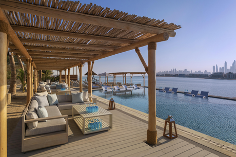 Dubai's White Beach unveils unlimited drinks offer for ladies