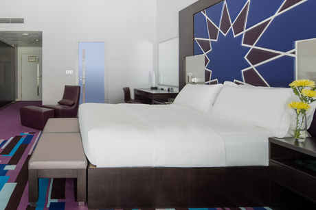 Dubai International Hotel reopens with updated hygiene measures