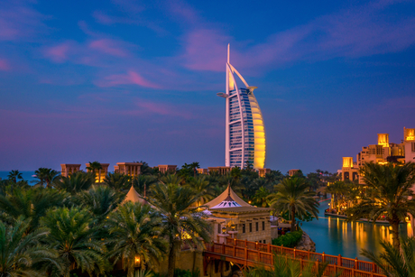 Dubai Tourism brings together hoteliers to discuss industry restart