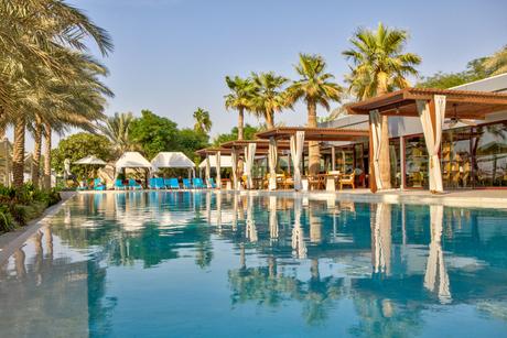 Meliã Desert Palm Dubai receives five-star certification