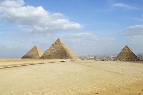 Egypt awarded WTTC hygiene stamp