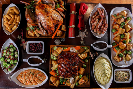 McGettigan's JLT to host 'halfway to Christmas' brunch