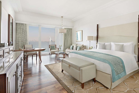 Waldorf Astoria Dubai Palm Jumeirah reopens its doors