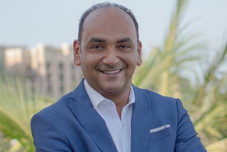 Hilton's Nader Halim on adapting to COVID-19