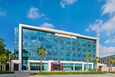Five things you didn't know about Radisson Red Dubai Silicon Oasis