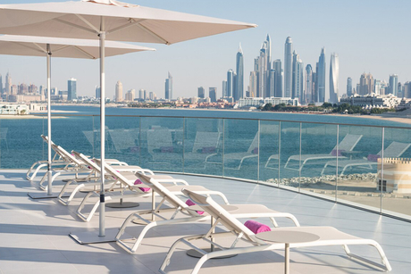 W Dubai – The Palm to reopen in July