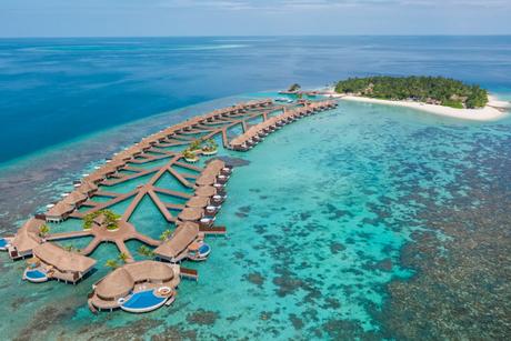 W Maldives offers island rental for $200,000 per night