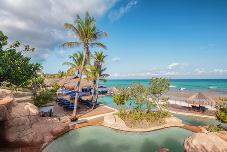 Photos: Five things you didn't know about Anantara Bazaruto Island Resort