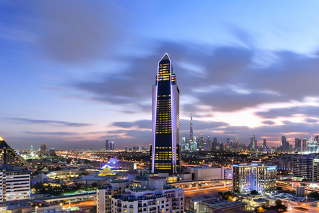 Sofitel Dubai Wafi to open in September