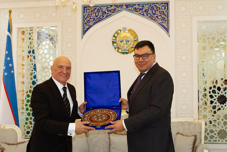 UAE experts step in to boost Uzbekistan's hotel sector