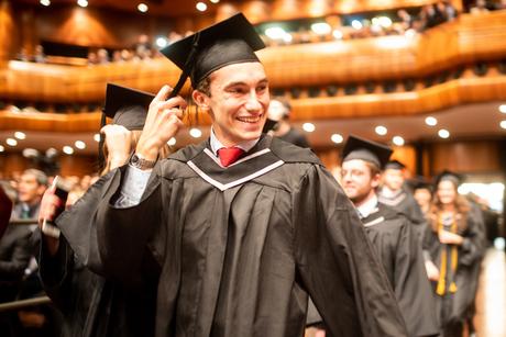 Sommet Education offers 30 hospitality education scholarships