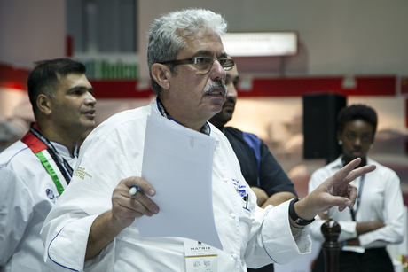 Emirates Culinary Guild launches virtual cooking competition