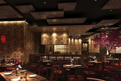 Award-winning Dutch restaurant Taiko coming to Sofitel Dubai Wafi