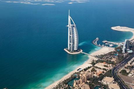 Hotel inquiries spike as Dubai reopens