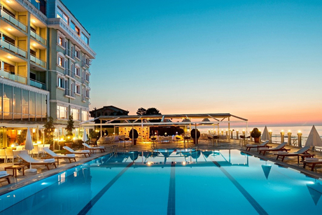 Wyndham Hotels & Resorts expands across Turkey
