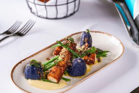 Italian restaurant The Artisan reopens at new Dubai location