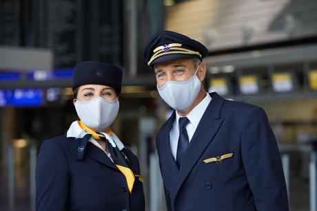 Lufthansa connects Dubai to Europe