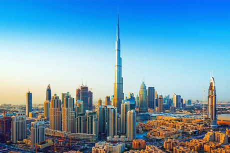 Interest for UAE holidays in 2021 soars