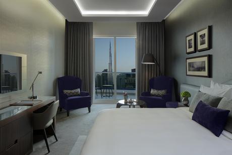 Radisson Blu Hotel, Dubai Waterfront reopens for business