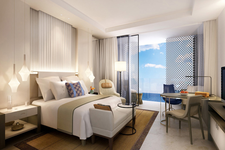 North African hospitality begins to reopen with Four Seasons Hotel Casablanca
