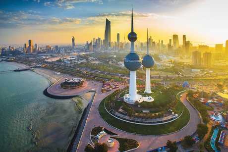 Kuwait to shorten curfew, reopen hotels