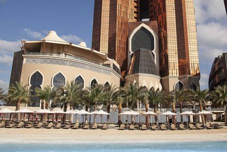 Bab Al Qasr Abu Dhabi develops learning platform to upskill staff