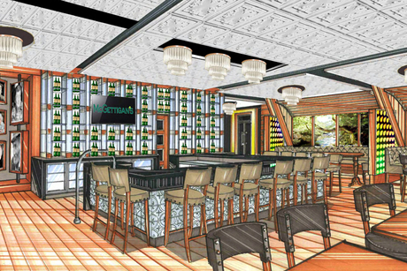 New McGettigan's coming to Dusit Thani Abu Dhabi