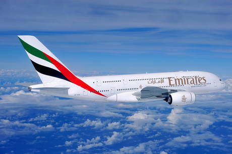 Emirates Airlines resumes daily flights between Dubai and Kuwait City