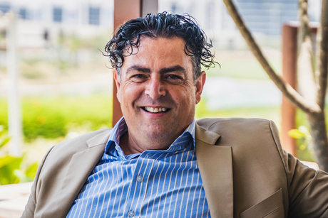 Gates Hospitality CEO Naim Maadad on the positives and negatives of long-term hotel stays