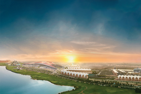 Abu Dhabi's Yas Island gets the World Travel & Tourism Council's Safe Travels stamp