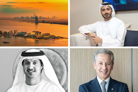 Dubai hospitality sees 'rapid rebound' according to Department of Tourism and Commerce Marketing