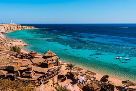 Occupancy across Egypt crashes to 10 percent in Q2 2020: Colliers