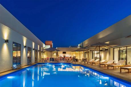 Deutsche Hospitality opens second InterCity hotel in Oman