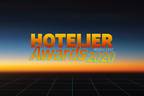 Last chance to submit nominations for the Hotelier Middle East awards