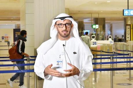Dubai Airport clarifies current travel rules