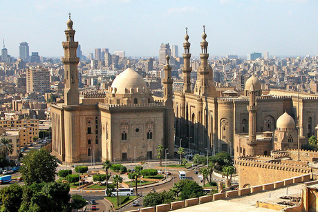 Egypt tourism ready to make a comeback, says officials