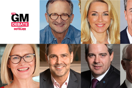 Register now for The GM Debate 2020 powered by Hotelier Middle East
