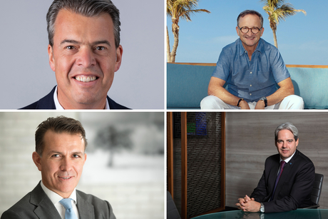 Leading industry figures to appear on special panel at The GM Debate powered by Hotelier Middle East